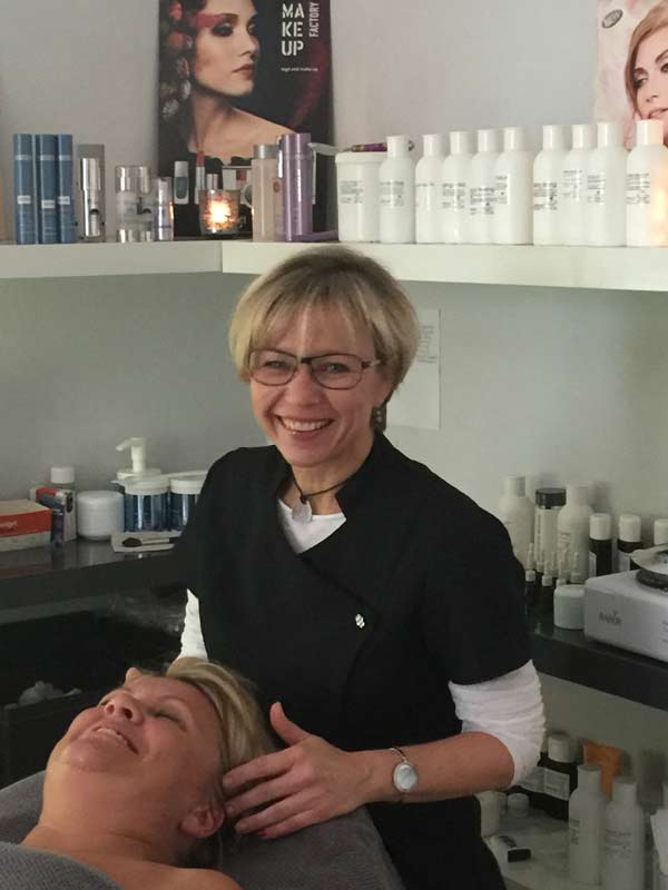 Kosmetolog Jeanette - Lyngby - House of Hair & Beauty, Lyngby Hovedgade
