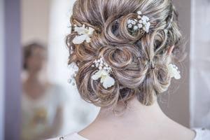 Byllupsklar - frisør & makeup til dit bryllup, Lyngby Hovedgade